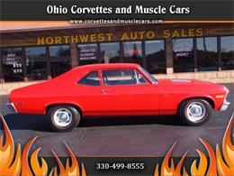 Picture of Classic 1971 Nova located in North Canton Ohio - $29,900.00 - M5W2
