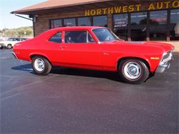 Picture of '71 Chevrolet Nova located in North Canton Ohio Offered by Ohio Corvettes and Muscle Cars - M5W2