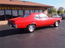 Picture of Classic 1971 Nova - $29,900.00 - M5W2
