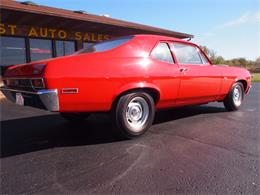 Picture of Classic 1971 Chevrolet Nova located in Ohio Offered by Ohio Corvettes and Muscle Cars - M5W2