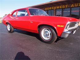 Picture of Classic '71 Nova located in North Canton Ohio - $29,900.00 - M5W2