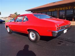 Picture of 1971 Chevrolet Nova - $29,900.00 Offered by Ohio Corvettes and Muscle Cars - M5W2