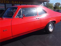 Picture of '71 Chevrolet Nova located in Ohio - $29,900.00 - M5W2