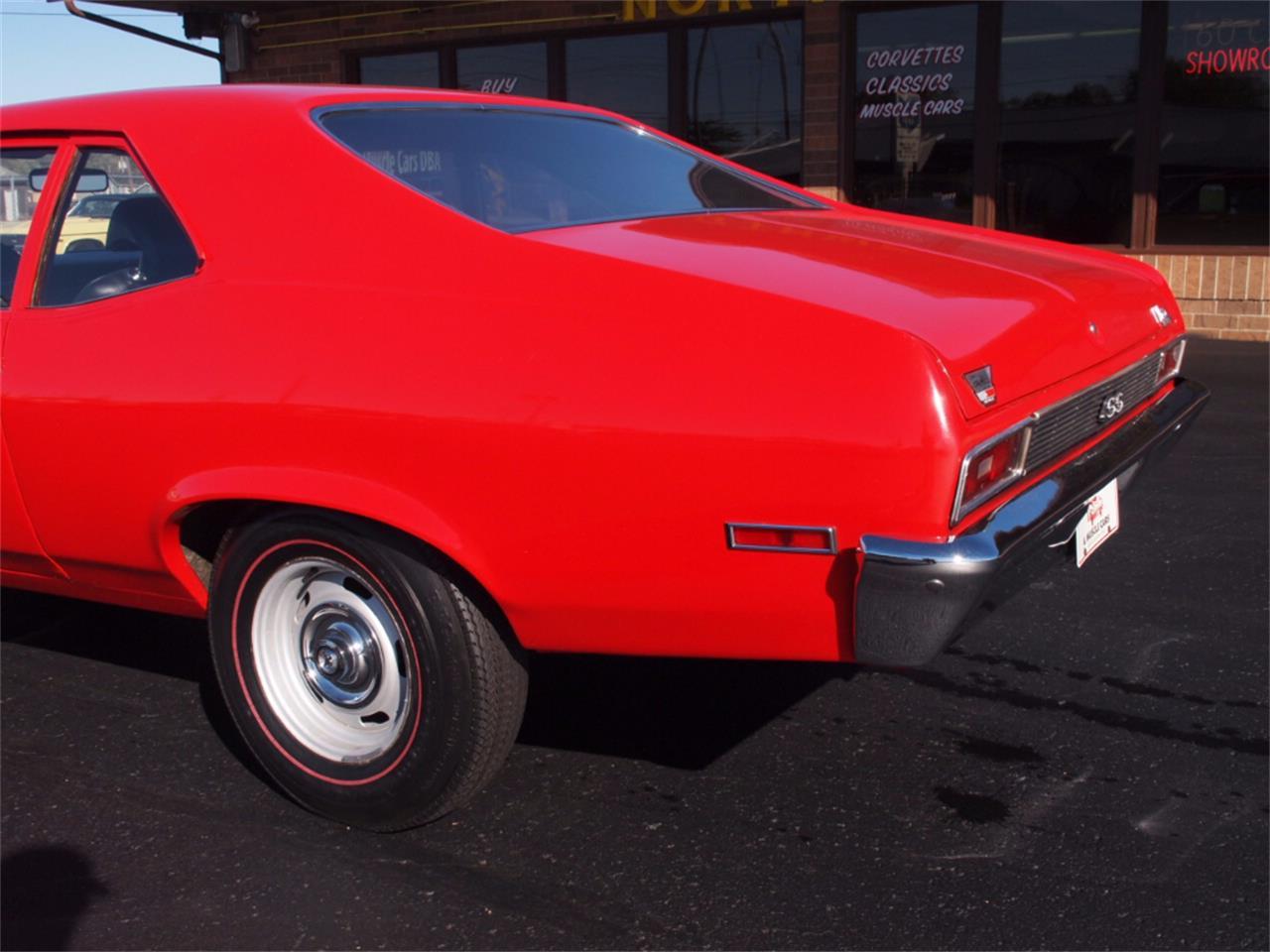Large Picture of Classic 1971 Nova - $29,900.00 - M5W2