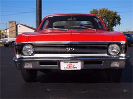 Picture of '71 Chevrolet Nova - $29,900.00 Offered by Ohio Corvettes and Muscle Cars - M5W2