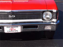 Picture of 1971 Chevrolet Nova located in Ohio Offered by Ohio Corvettes and Muscle Cars - M5W2