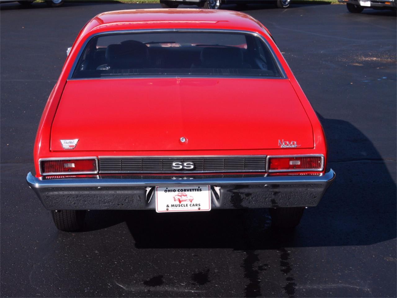 Large Picture of '71 Chevrolet Nova - $29,900.00 - M5W2