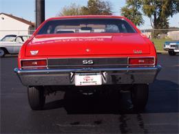 Picture of 1971 Chevrolet Nova located in North Canton Ohio - $29,900.00 - M5W2