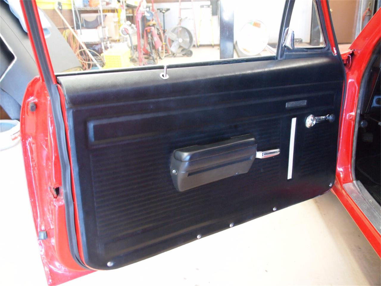 Large Picture of Classic '71 Chevrolet Nova located in North Canton Ohio Offered by Ohio Corvettes and Muscle Cars - M5W2