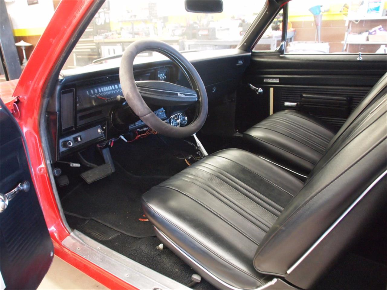 Large Picture of Classic 1971 Chevrolet Nova - $29,900.00 Offered by Ohio Corvettes and Muscle Cars - M5W2
