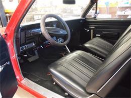Picture of Classic 1971 Chevrolet Nova located in North Canton Ohio - M5W2
