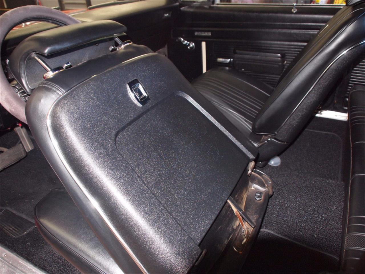 Large Picture of Classic 1971 Chevrolet Nova located in Ohio - $29,900.00 - M5W2