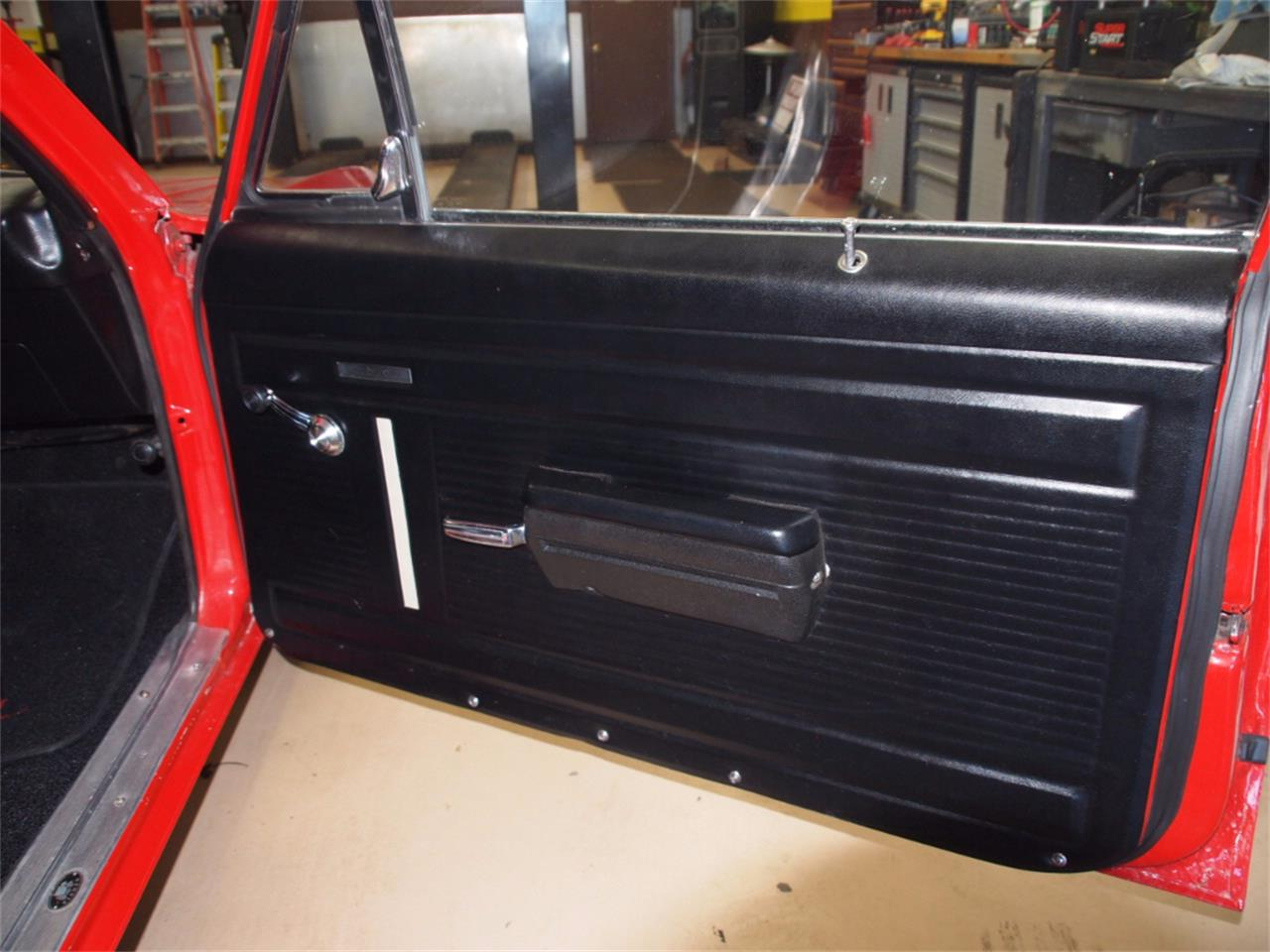 Large Picture of 1971 Chevrolet Nova - $29,900.00 Offered by Ohio Corvettes and Muscle Cars - M5W2