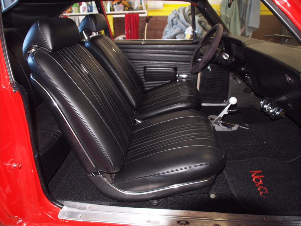 Large Picture of 1971 Nova located in North Canton Ohio - $29,900.00 Offered by Ohio Corvettes and Muscle Cars - M5W2