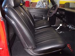 Picture of Classic '71 Chevrolet Nova Offered by Ohio Corvettes and Muscle Cars - M5W2