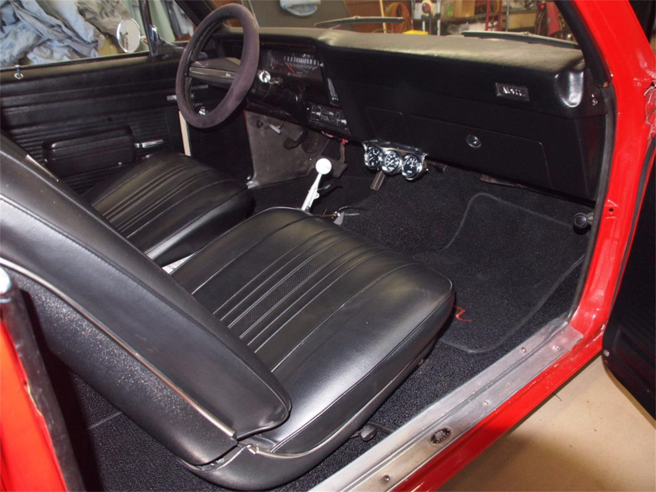 Large Picture of Classic '71 Chevrolet Nova located in Ohio Offered by Ohio Corvettes and Muscle Cars - M5W2