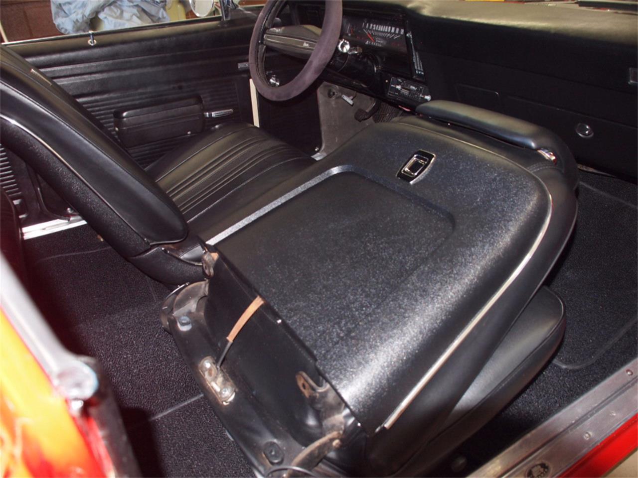 Large Picture of Classic 1971 Chevrolet Nova - $29,900.00 - M5W2