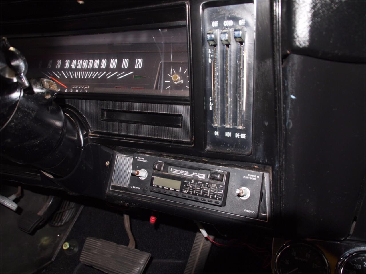 Large Picture of Classic '71 Nova - M5W2