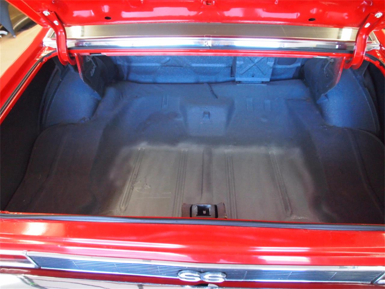 Large Picture of '71 Nova - $29,900.00 - M5W2