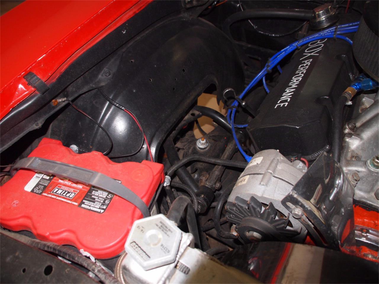 Large Picture of Classic '71 Chevrolet Nova - $29,900.00 - M5W2