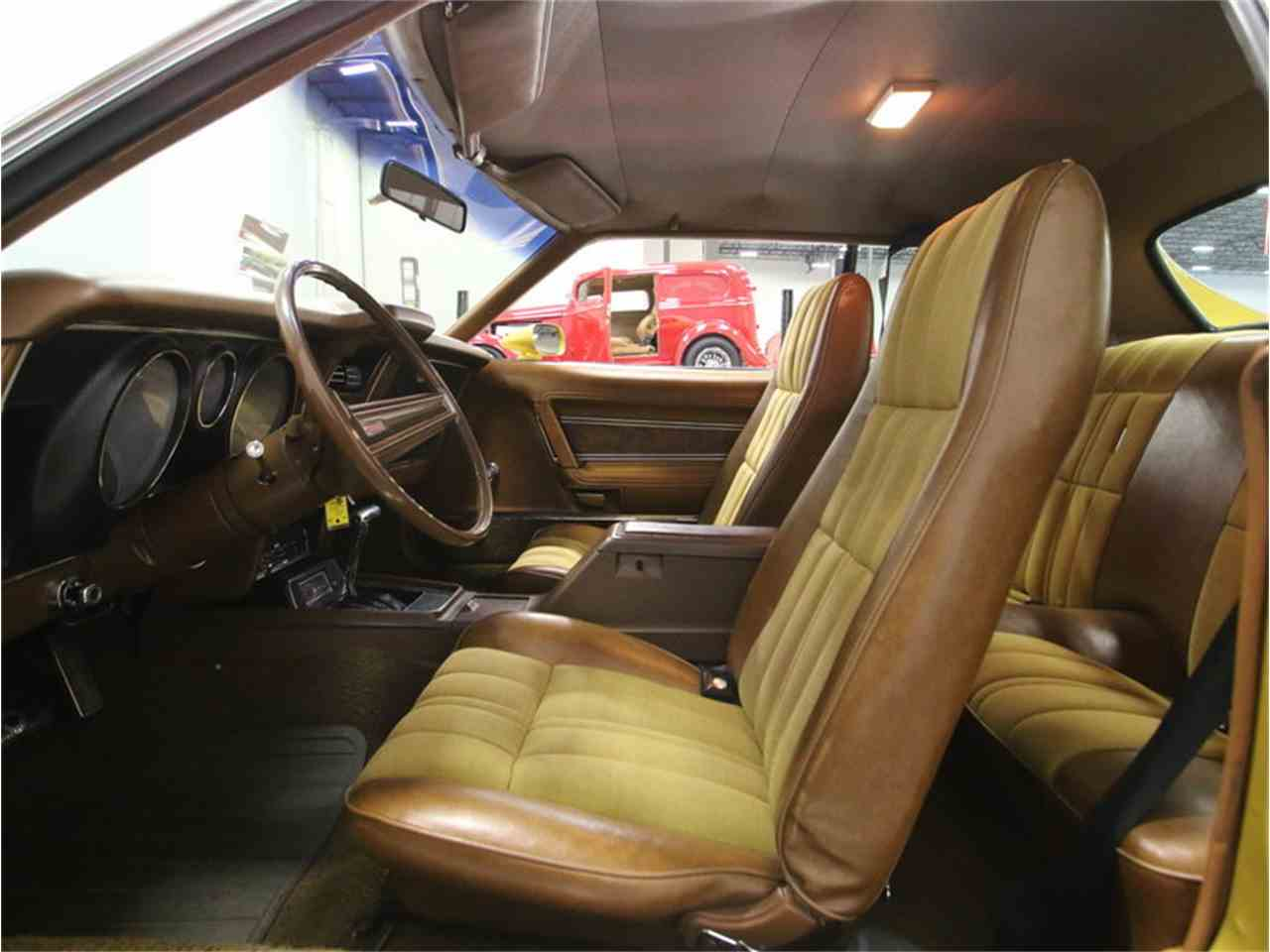 Large Picture of Classic '72 Ford Mustang - $20,995.00 Offered by Streetside Classics - Nashville - M5W7