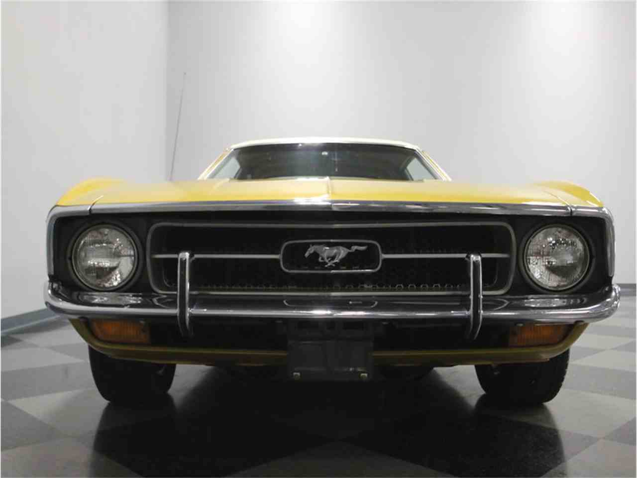 Large Picture of '72 Ford Mustang located in Lavergne Tennessee - $20,995.00 - M5W7
