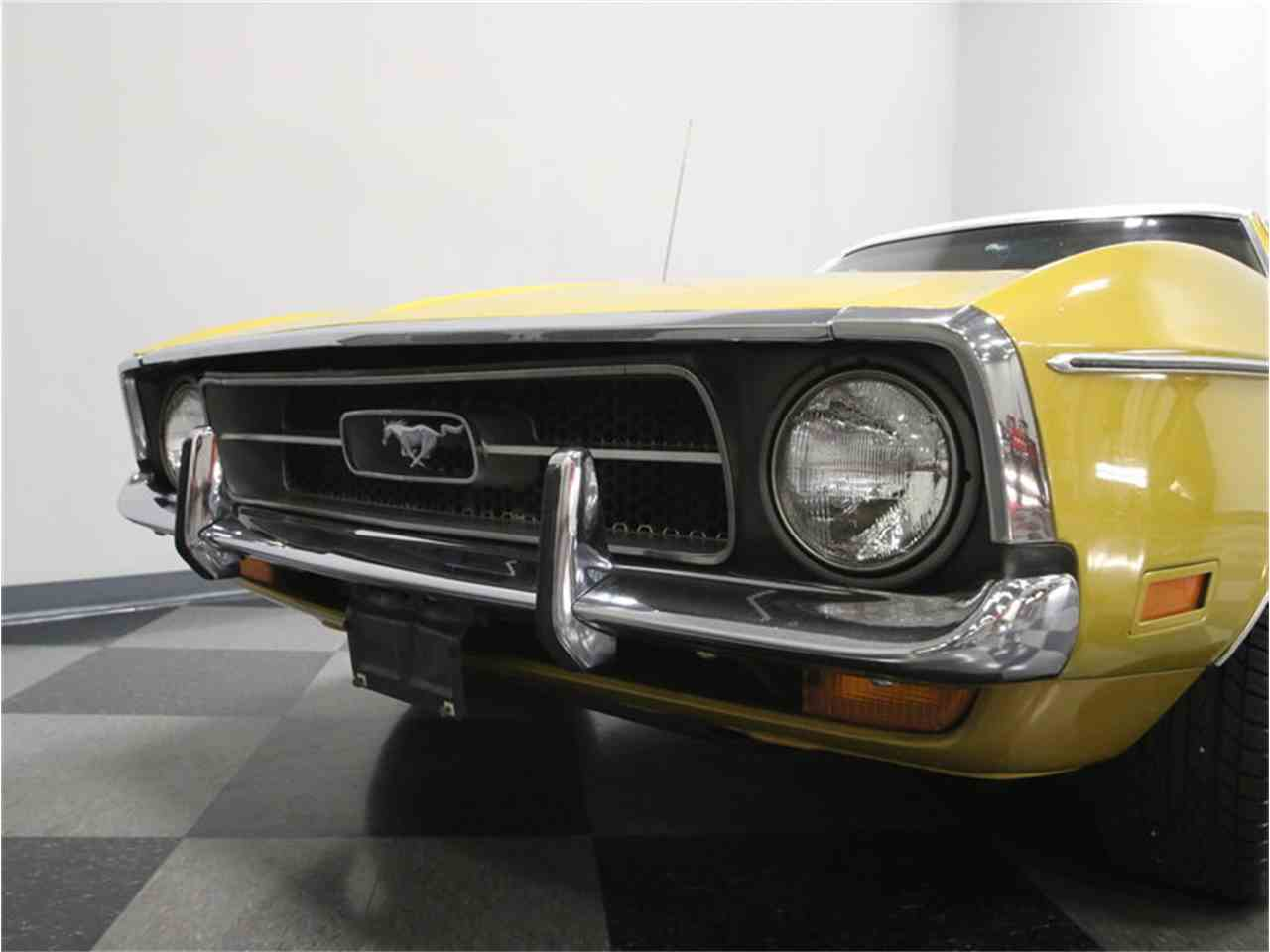 Large Picture of Classic 1972 Ford Mustang - $20,995.00 - M5W7