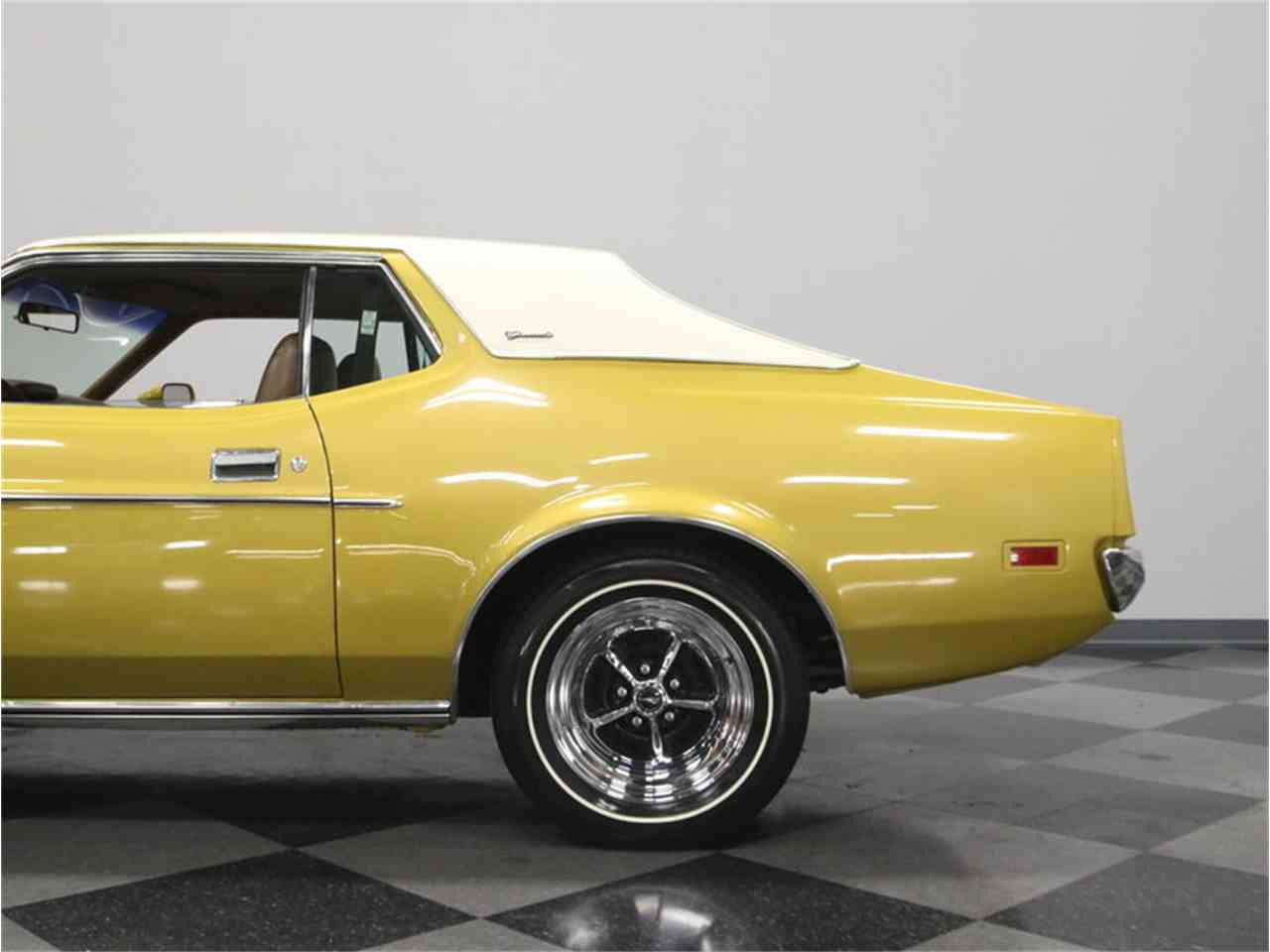 Large Picture of Classic '72 Ford Mustang located in Tennessee - $20,995.00 Offered by Streetside Classics - Nashville - M5W7