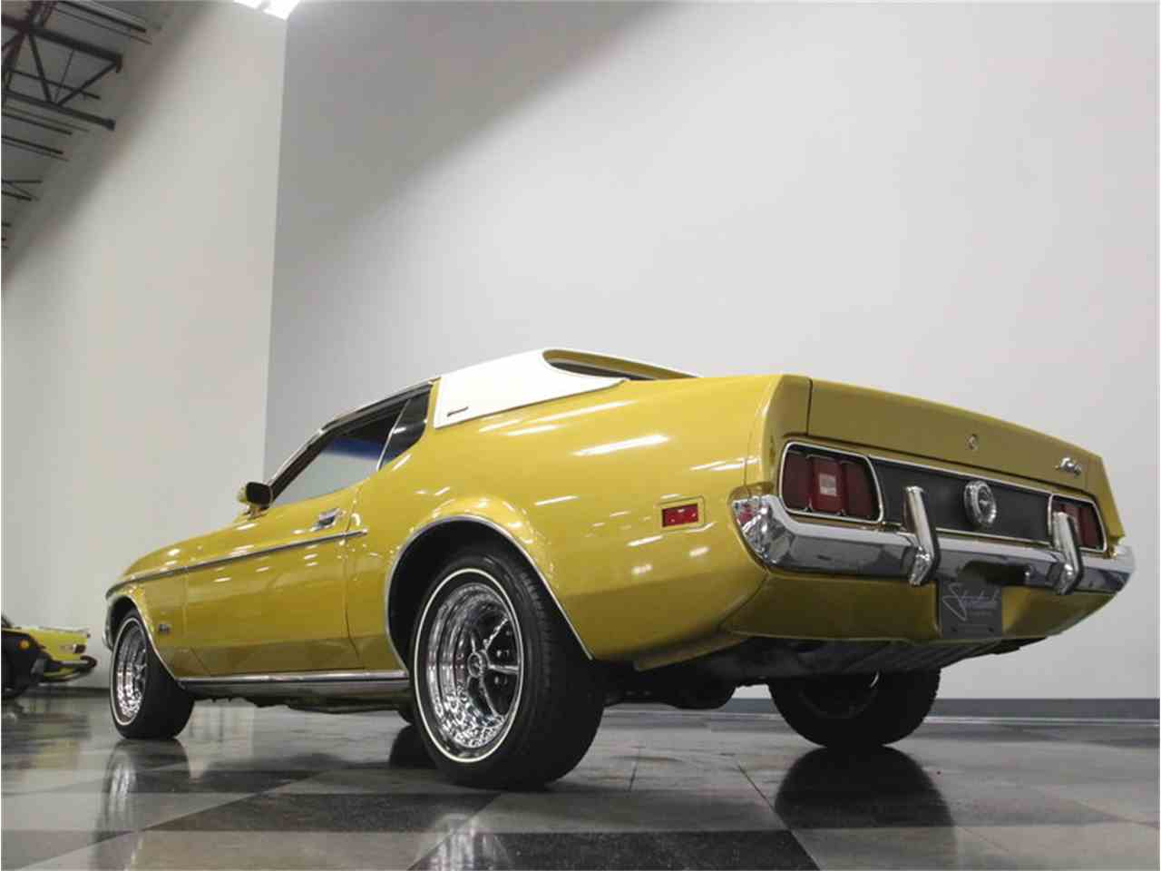 Large Picture of Classic 1972 Ford Mustang - M5W7