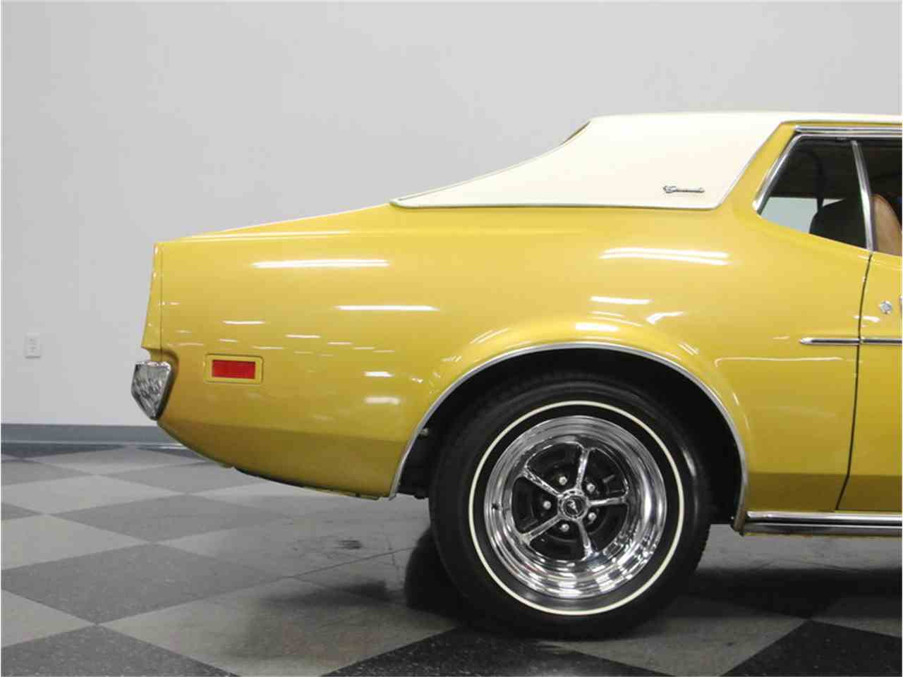 Large Picture of 1972 Ford Mustang located in Tennessee - $20,995.00 - M5W7
