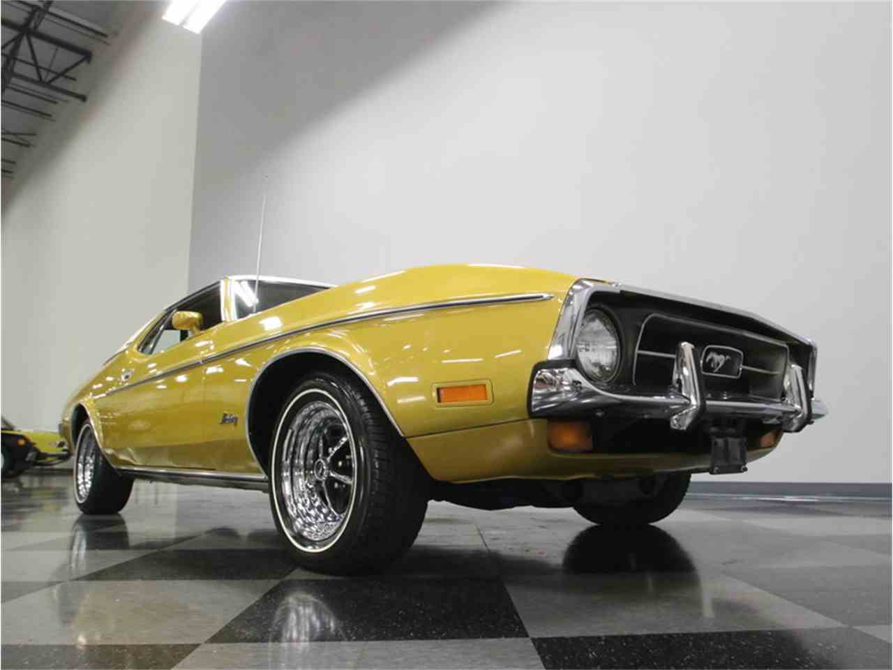Large Picture of '72 Mustang located in Lavergne Tennessee - $20,995.00 Offered by Streetside Classics - Nashville - M5W7