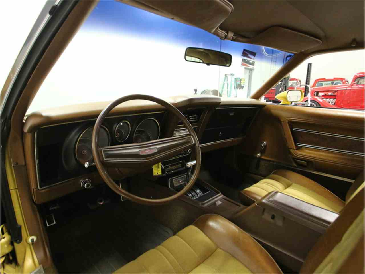 Large Picture of Classic 1972 Mustang Offered by Streetside Classics - Nashville - M5W7