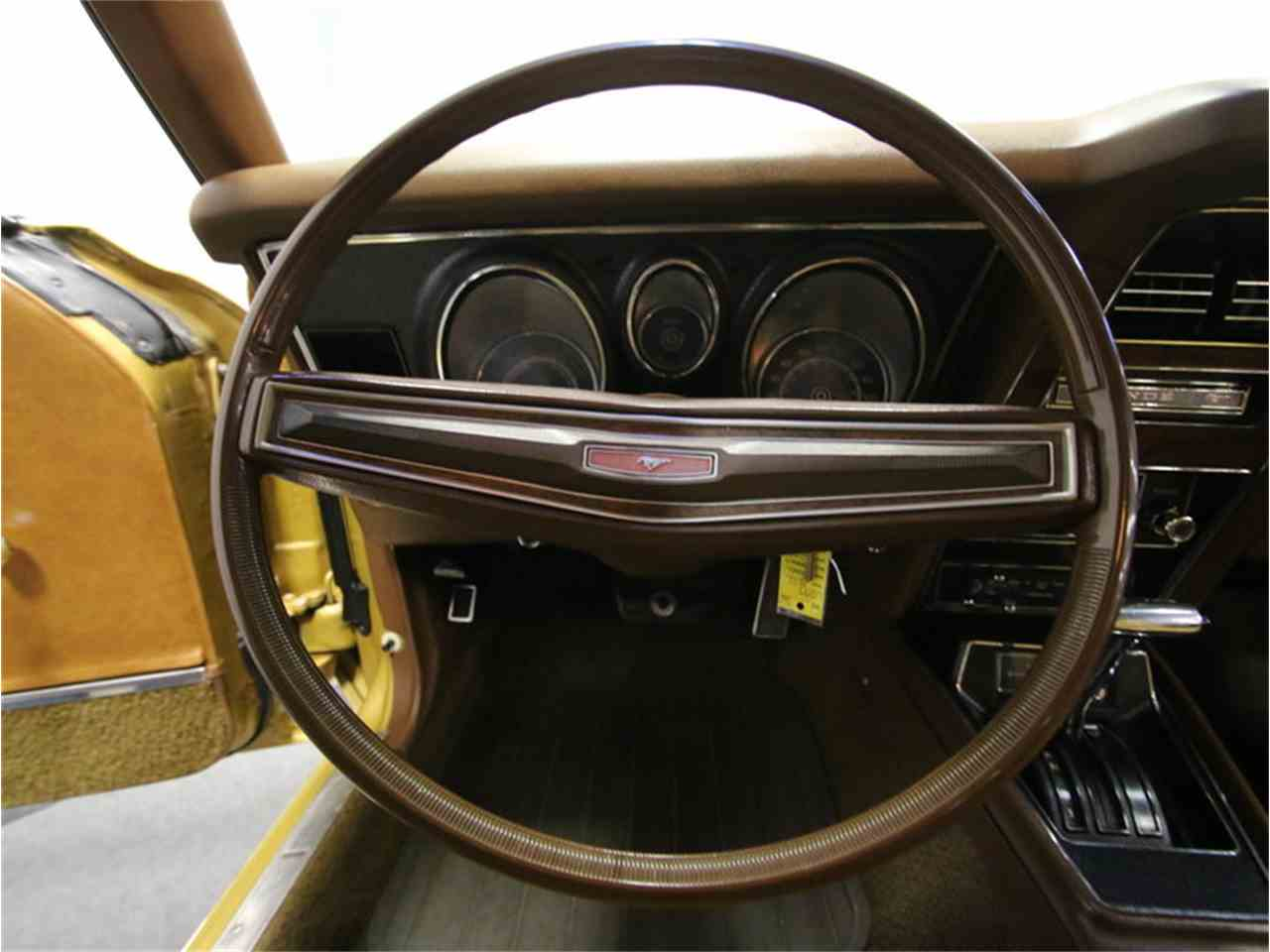 Large Picture of '72 Mustang - $20,995.00 - M5W7