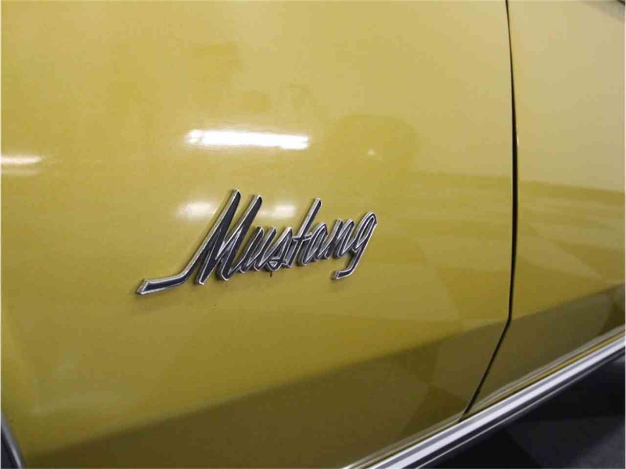 Large Picture of 1972 Mustang located in Lavergne Tennessee - $20,995.00 Offered by Streetside Classics - Nashville - M5W7