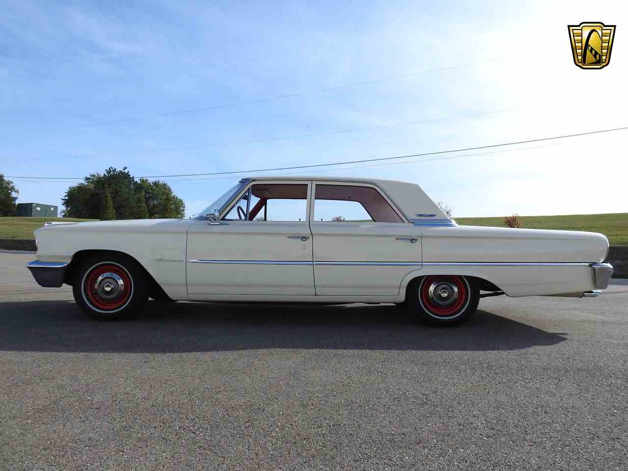 Large Picture of '63 Galaxie - M5WE