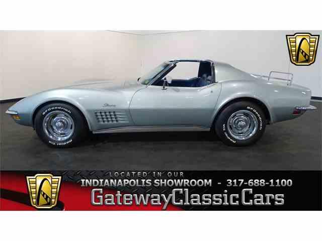 Picture of '71 Corvette - M5XA