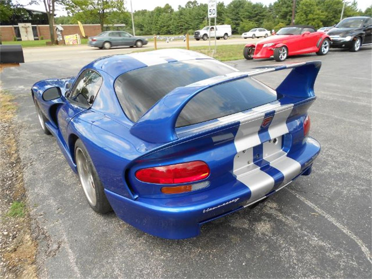 Large Picture of '96 Viper - M5XI
