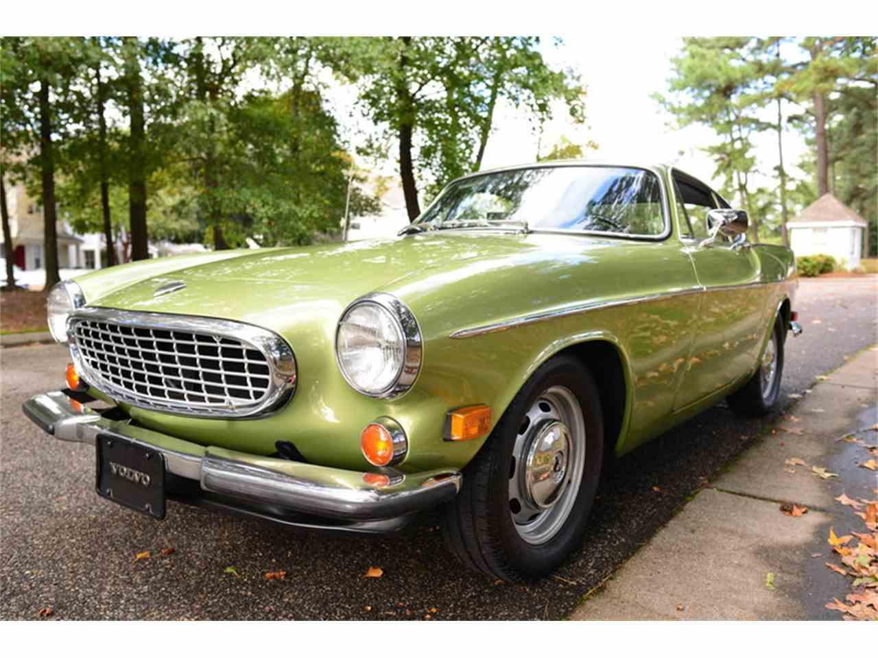 1968 Volvo 1800S for Sale | ClassicCars.com | CC-1034120