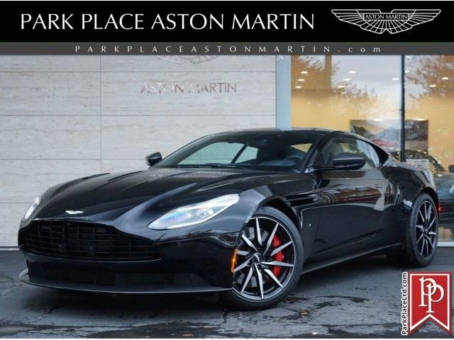 Picture of 2017 DB11 located in Bellevue Washington Offered by  - M5XU