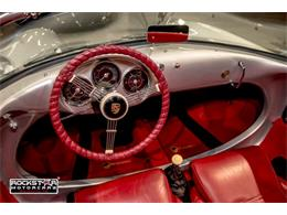 Picture of '57 Spyder - M5XX