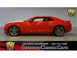 Picture of 2010 Camaro - $42,995.00 Offered by Gateway Classic Cars - Orlando - M5Y1