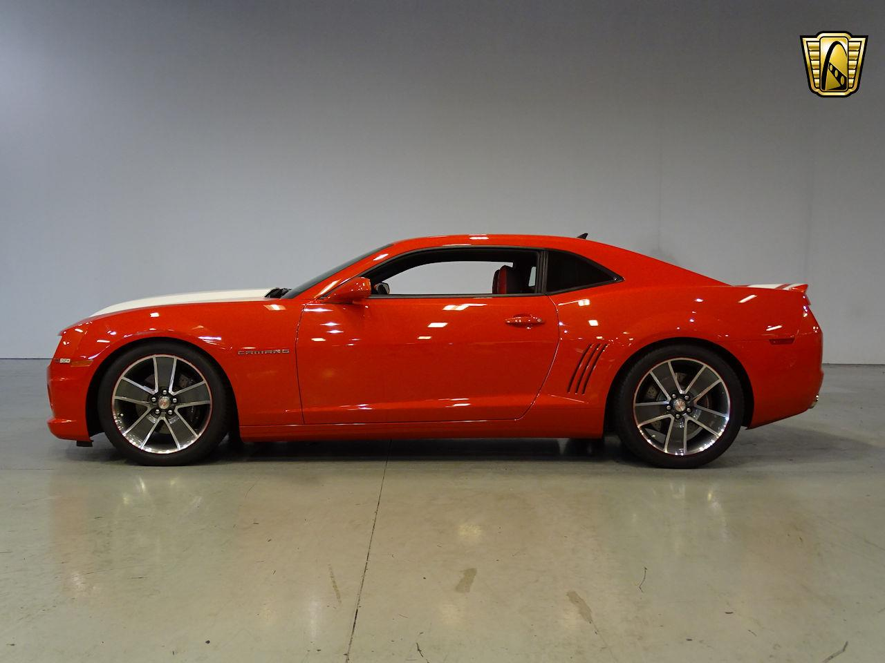 Large Picture of 2010 Camaro - $42,995.00 Offered by Gateway Classic Cars - Orlando - M5Y1