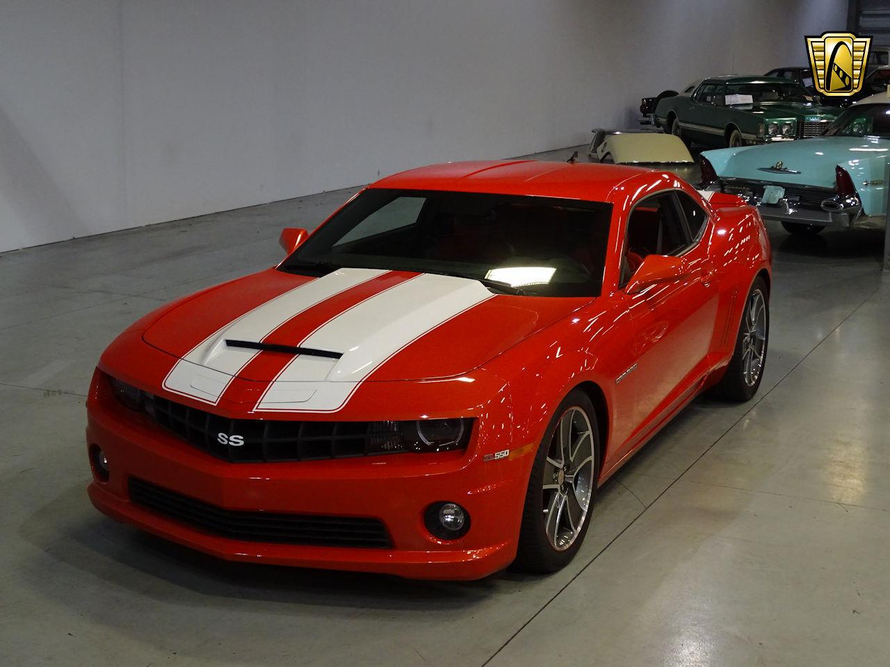 Large Picture of '10 Camaro located in Lake Mary Florida Offered by Gateway Classic Cars - Orlando - M5Y1