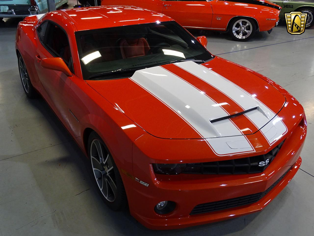 Large Picture of 2010 Camaro Offered by Gateway Classic Cars - Orlando - M5Y1