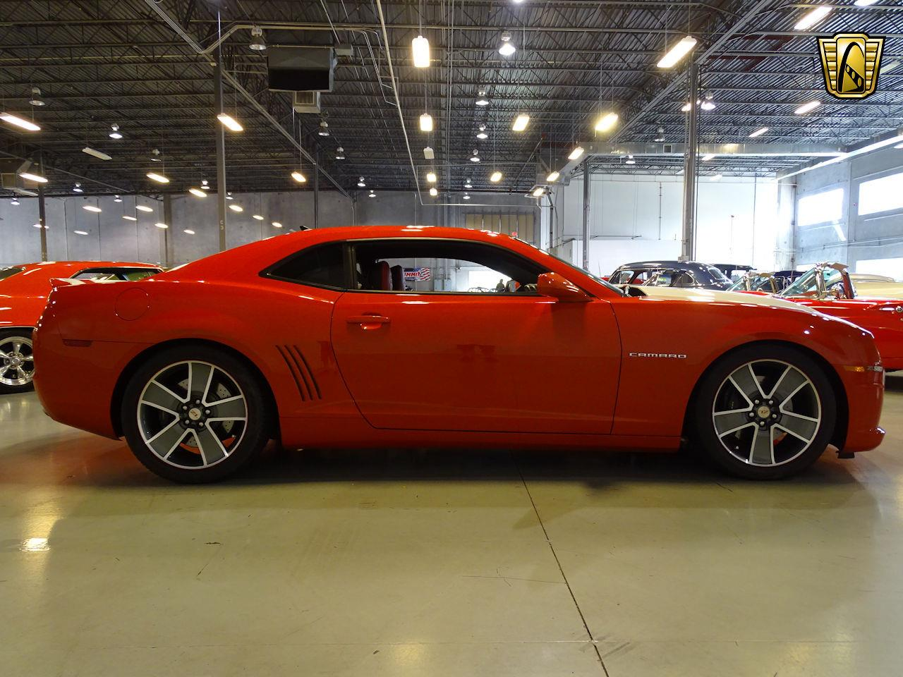 Large Picture of '10 Camaro located in Florida - $42,995.00 Offered by Gateway Classic Cars - Orlando - M5Y1