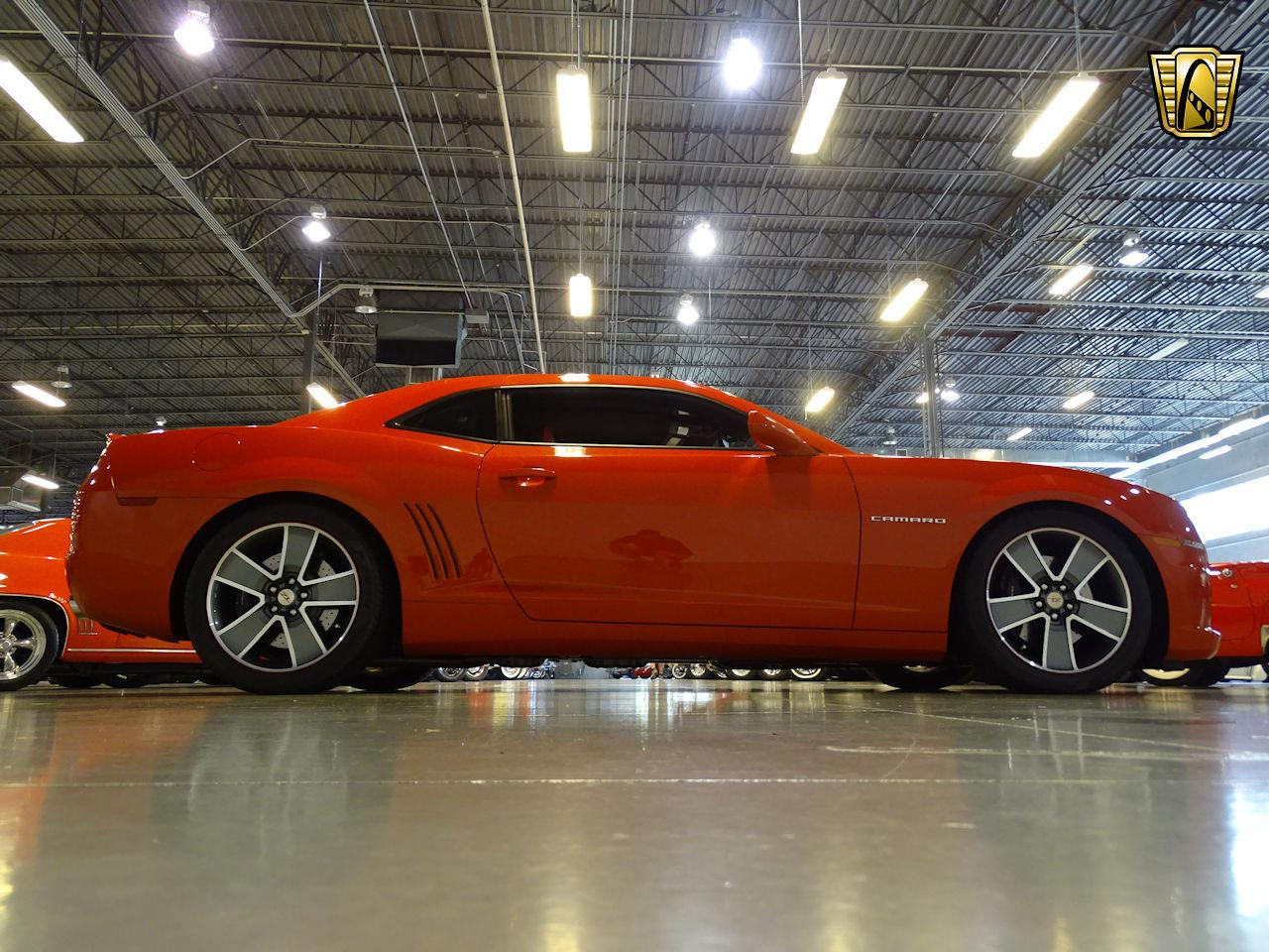 Large Picture of 2010 Chevrolet Camaro located in Florida - $42,995.00 Offered by Gateway Classic Cars - Orlando - M5Y1