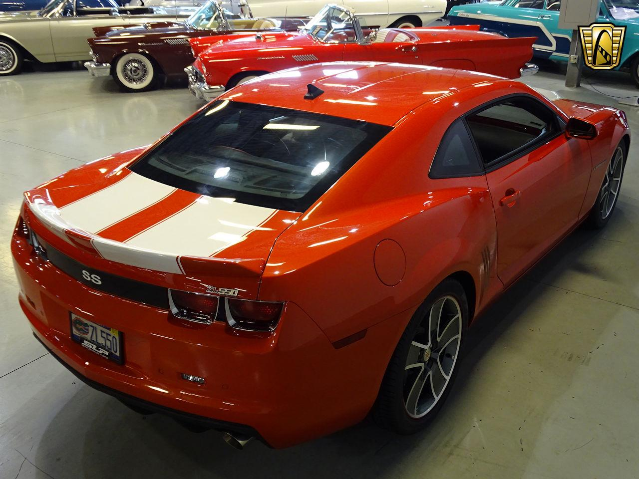 Large Picture of '10 Chevrolet Camaro located in Lake Mary Florida - $42,995.00 - M5Y1