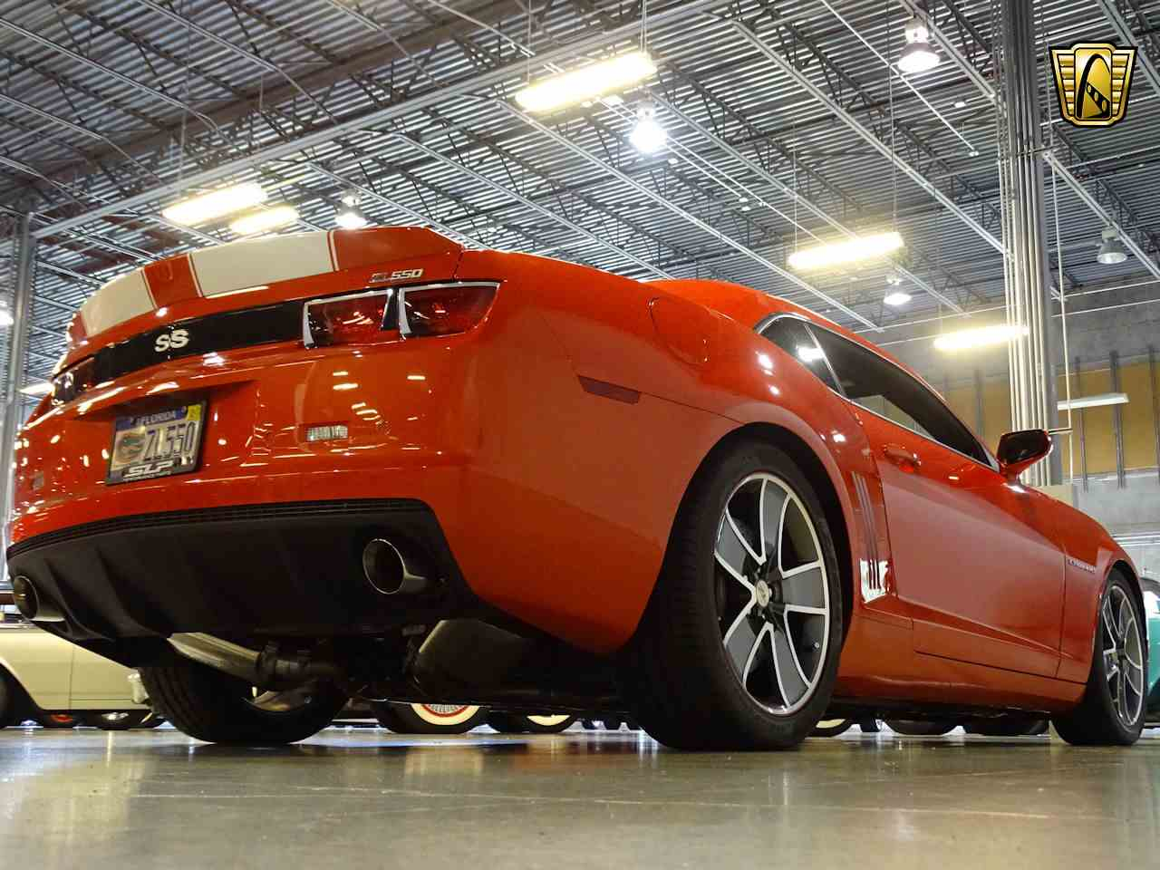 Large Picture of 2010 Camaro located in Lake Mary Florida - $42,995.00 Offered by Gateway Classic Cars - Orlando - M5Y1