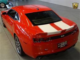 Picture of 2010 Camaro - M5Y1
