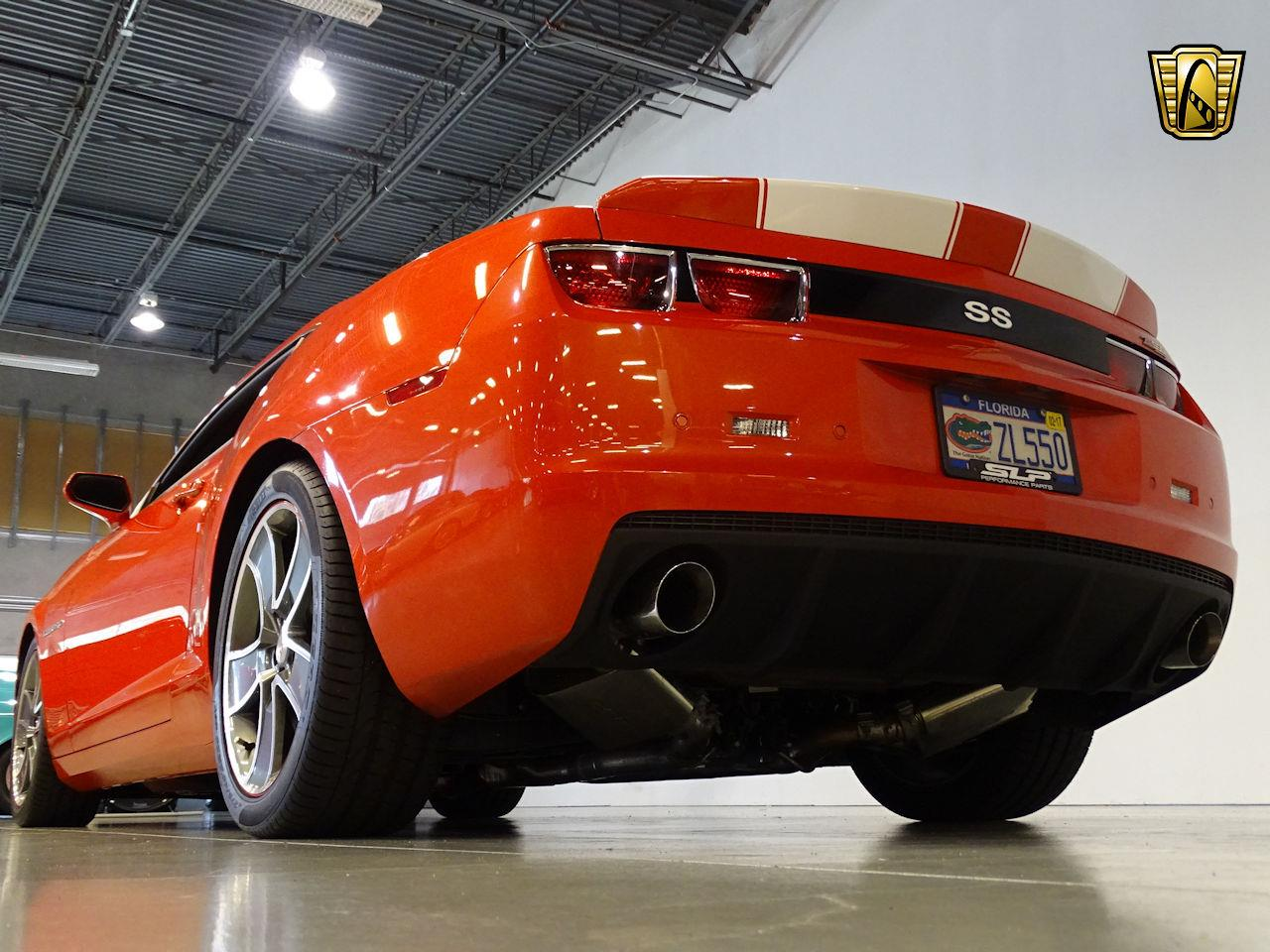 Large Picture of '10 Chevrolet Camaro - $42,995.00 Offered by Gateway Classic Cars - Orlando - M5Y1
